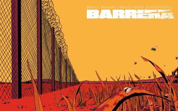 Portada Excelsior 006 - Barrier 1.0