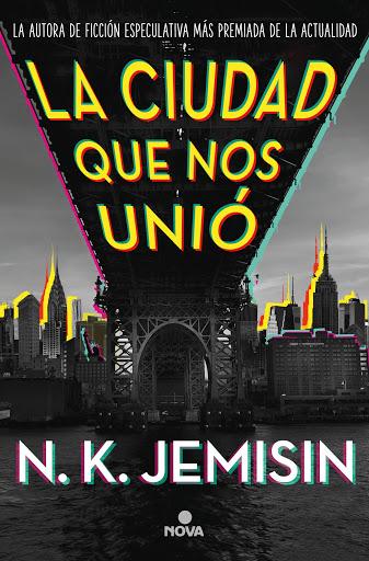 la ciudad que nos unio