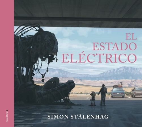 EL ESTADO ELECTRICO
