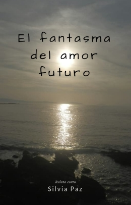 El fantasma del amor futuro cover