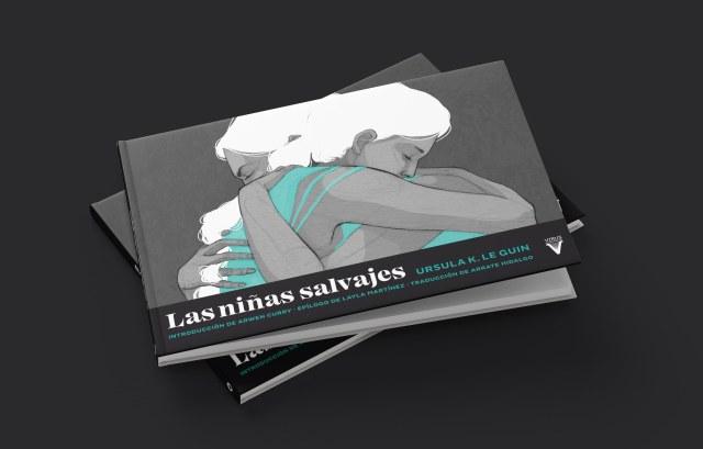 Las niñas salvajes, de Ursula K. Le Guin | Café Librería