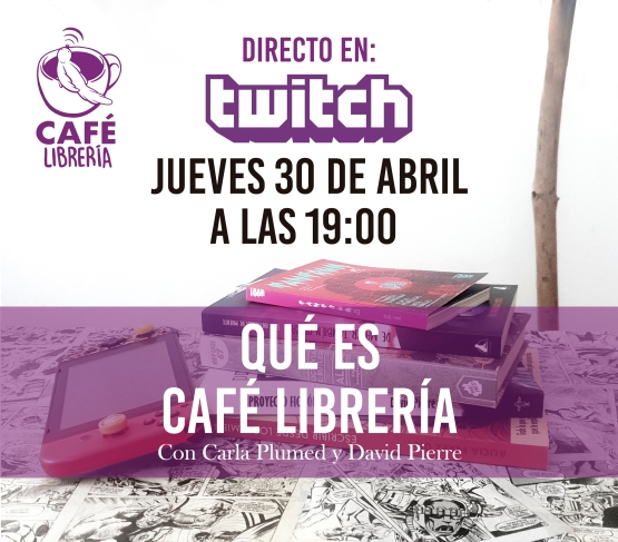 Directos Twitch CL