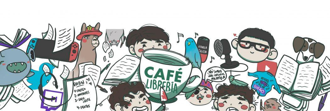 Café Librería