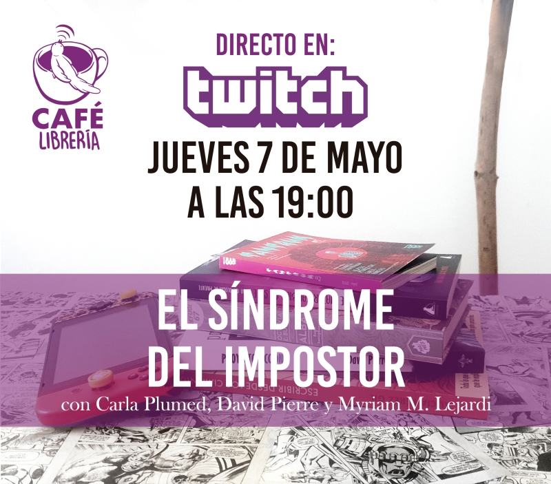 Directos Twitch CL02