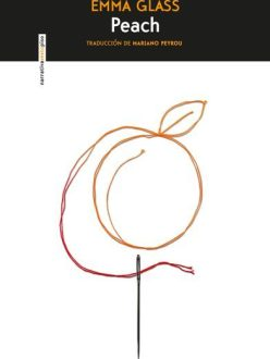 Peach de Emma Glass