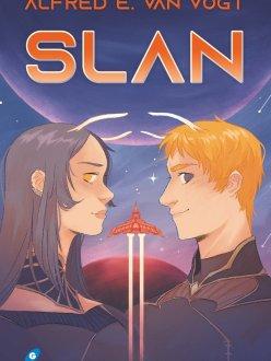 Slan, de Alfred E Van Vogt